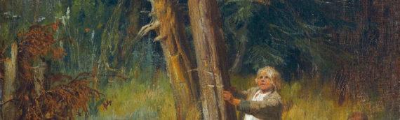 Vasnetsov Viktor, paintings